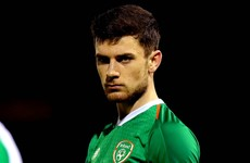 Longford Town strengthen for top-flight return with loan signing of Bolger from Cardiff City