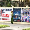 Britain to apply to join Asia-Pacific free trade bloc