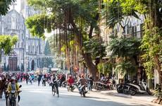 Vietnam re-elects Communist party leader after secretive congress