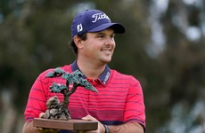 Patrick Reed buries latest controversy with victory in California as McIlroy challenge collapses