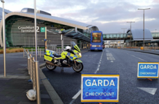 Going to the airport to leave the State without a valid reason is now an offence