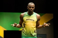 London 2012: Bolt fitness back on track, says team doc