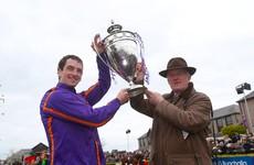 Mullins hopes Covid ban on amateur jockeys can be resolved before Cheltenham