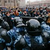 Moscow braces for more protests ahead of Alexei Navalny court hearing
