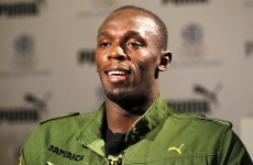Maths experts say Usain Bolt can run the 100 metres in under 9.4 seconds
