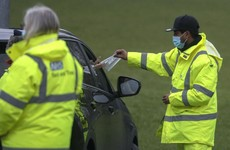 Door-to-door testing blitz in England to find 'every single' South African strain case