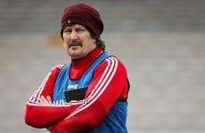 Cheddar Plunkett's return as Laois hurling boss and management team confirmed