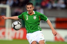 Scottish Premiership move for former Ireland international Nolan