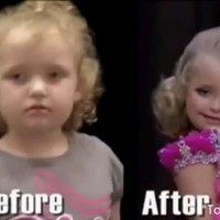 Holla! Pageant star Honey Boo Boo Child gets her own show