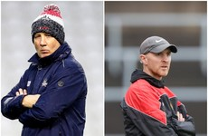 Cork and Down bosses facing 12-week bans for training guidelines breach
