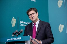 Eamon Ryan seeks ban on future oil and gas exploration but existing licences will be honoured