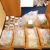 Drugs worth more than €1 million seized in Dublin