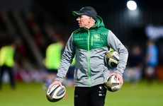 Friend expects Connacht to have more positive contract news in coming weeks