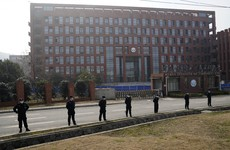 WHO team visits virus lab in Wuhan as part of Covid-19 probe