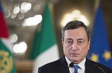 Italy turns to 'Super Mario' Draghi to solve political turmoil and form government