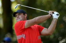 Patrick Reed 'all good' with Xander Schauffele after drop controversy