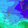 Wind-chill and 'significant' snowfall possible next week due to Scandinavian airflows