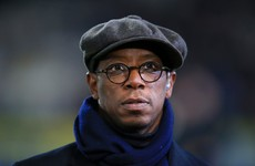 Ian Wright 'disappointed and tired' after Kerry student escapes criminal conviction for racist messages