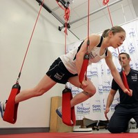London 2012: Chinese opponent first up for Lisa Kearney