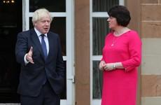 Arlene Foster calls Simon Coveney 'tone deaf to unionist concerns' as talks start over NI Protocol