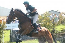 London 2012: Introducing... Ireland's Eventing team