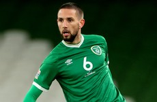 Hourihane expresses World Cup ambitions as he lifts the lid on frustration at Aston Villa