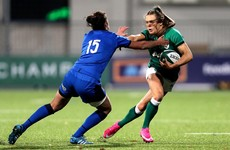 Condensed format for the 2021 Women's Six Nations must be a one-off