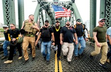 Canada designates the Proud Boys as a terrorist group
