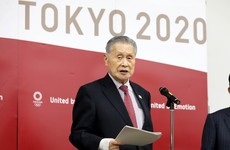 Tokyo Olympics chief apologises but refuses to resign over sexist comments