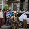 Myanmar's generals order access to Facebook be restricted as UN chief says coup must fail