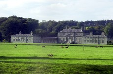 High Court orders Wicklow farmer not to trespass at Russborough House in dispute over right to farm land on the estate