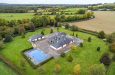 Price comparison: What will €430,000 buy me around Offaly?