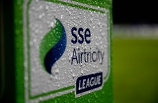 Government confirm additional funds to start League of Ireland season