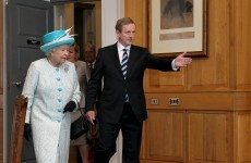 Taoiseach to meet Team Ireland, the Queen, and Romney in London