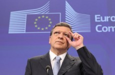 Barroso visits Athens as Troika starts new Greek debt talks