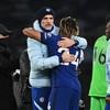 Tuchel's Chelsea impress again to heap pressure on Mourinho and Tottenham