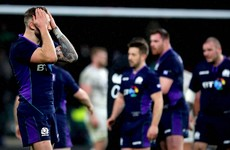 Eddie Jones wonders if Scotland will handle the pressure against England