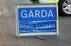 Man (20s) dies in Sligo road crash