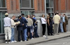 One in five unemployed in 2011 were non Irish nationals