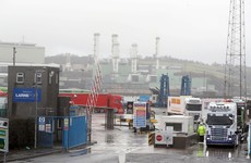 Some port workers return to Brexit inspection duties in NI