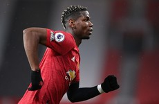 Man United have open dialogue with Paul Pogba over future – Ole Gunnar Solskjaer