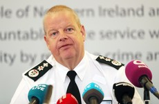 PSNI chief suspends officer and apologises after Troubles memorial arrest