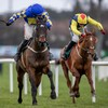 Kemboy gallops to Irish Gold Cup glory at Leopardstown