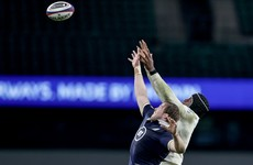 Scotland storm fortress to record first win at Twickenham since 1983