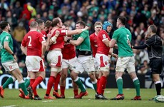 'We have to be better, full stop,' says Wales coach Jenkins