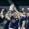 Townsend places Scotland success among 'best ever results in our history'