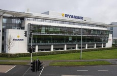 Ryanair staff raise concerns over handling of Covid-19 outbreak at Dublin HQ