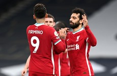 Liverpool heading to Budapest for RB Leipzig clash