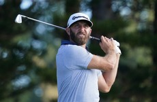 Dustin Johnson continues superb record at Saudi International with second win