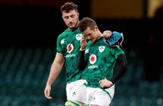 Iain Henderson backs Billy Burns to bounce back from his kicking blunder